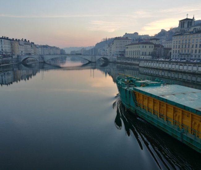 Quais du Rhône