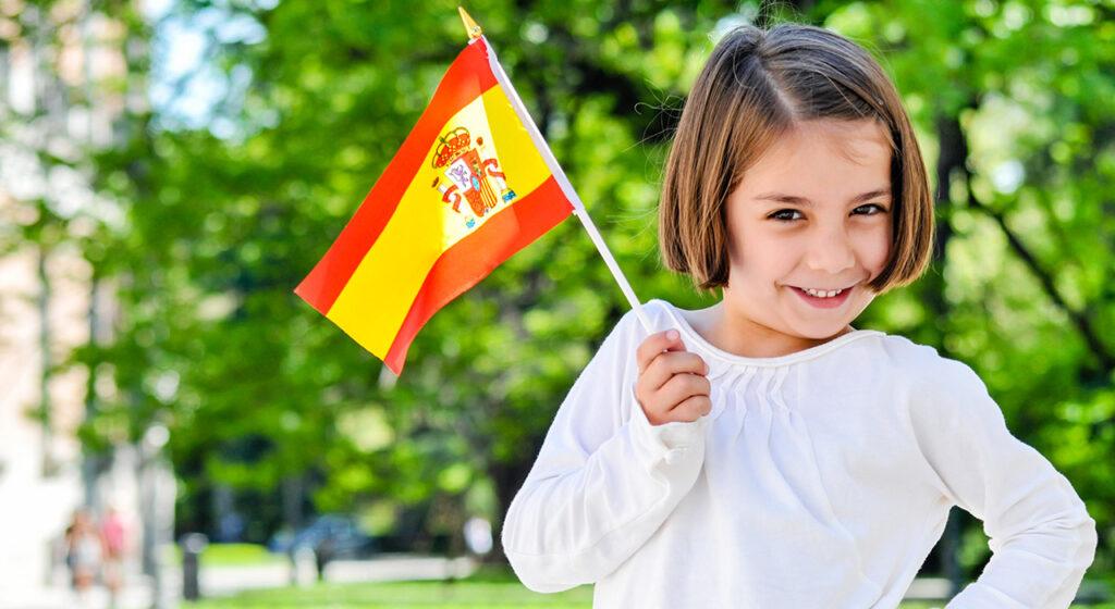 école bilingue Barcelone