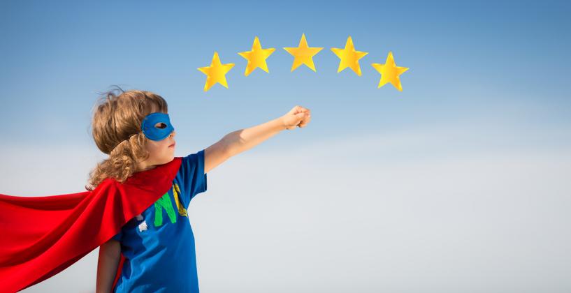 baby-sitter : améliorer votre profil